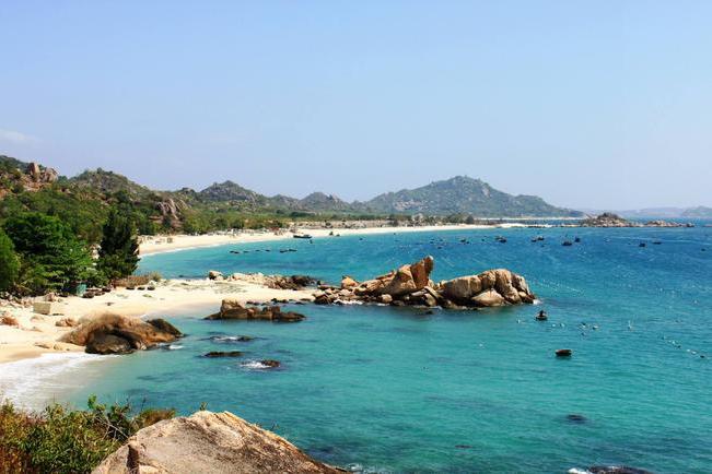 Chơi gì ở đảo Bình Ba Cam Ranh – Du lịch Nha Trang