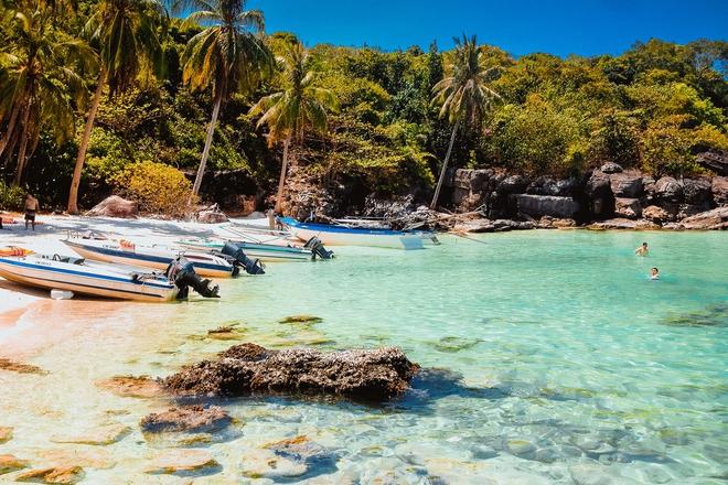 Du lịch Phú Quốc - Điểm đến lý tưởng vào mùa hè