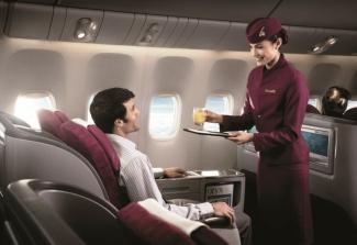 Kinh nghiệm hữu ích cho những người đi máy bay lần đầu